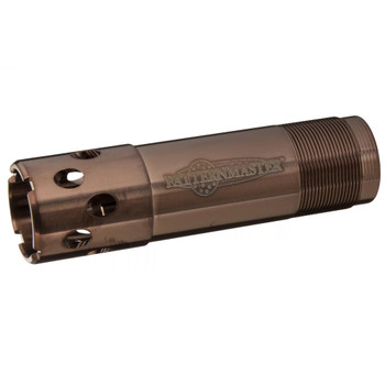 PATTERNMASTER 12ga Browning Invector Plus/Winchester SX3/SX4 Code Black Duck Choke Tube (5344)