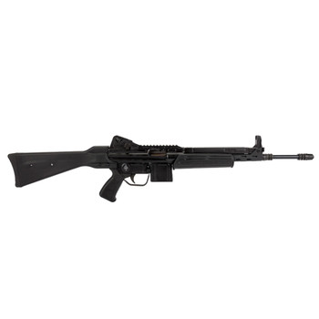 MARCOLMAR FIREARMS CETME L Gen2 5.56mm Black Rifle with Rail (MCM-LBLBLR)