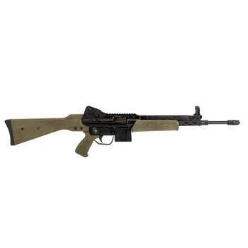 MARCOLMAR FIREARMS CETME L Gen2 5.56mm Spanish Green Rifle with Rail (MCM-LGRGRR)