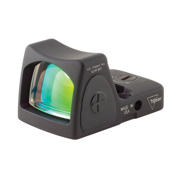 TRIJICON RMR Type 2 3.25 MOA Red Dot Adjustable LED Red Dot Sight (RM06-C-700672)