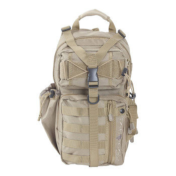 ALLEN COMPANY Lite Force Tactical Sling Tan Pack (10855)