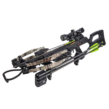BEAR X Intense Veil Stoke Crossbow Package (AC03A2A9185)