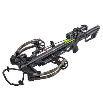 BEAR X Constrictor CDX TrueTimber Strata Crossbow Package (AC94A2AA200)
