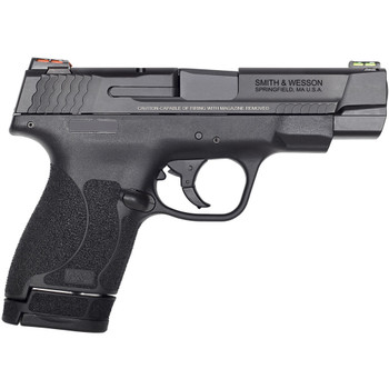 SMITH & WESSON M&P9 Shield M2.0 Performance Center 9mm 4in 7/8rd Pistol (11787)