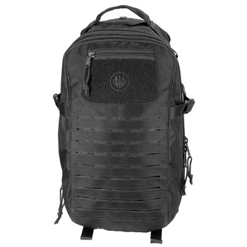 BERETTA Black Tactical Backpack (BS861001890999UNI)