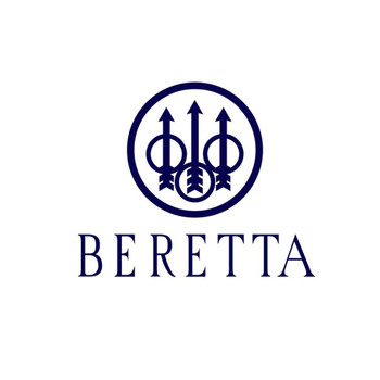 BERETTA Blue Window Decal (DECAL56)