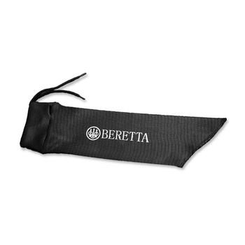 BERETTA VCI Black Gun Sock for Pistol (SFOU66001B)