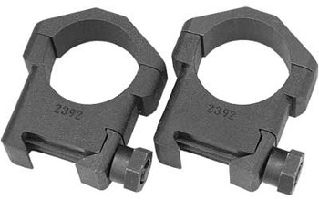 BADGER ORDNANCE 30mm High 1.125in Scope Ring (30617)