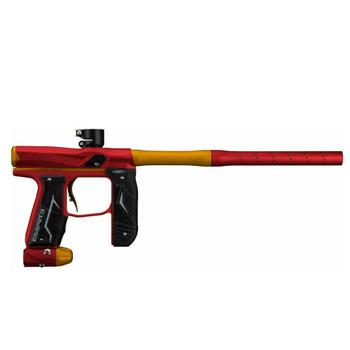EMPIRE Axe 2.0 Dust Red/Dust Orange C4 Paintball Marker (16919)