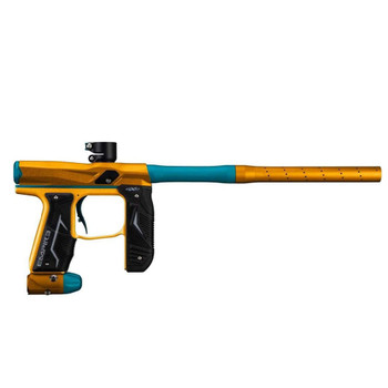 EMPIRE Axe 2.0 Dust Orange/Dust Aqua C4 Paintball Marker (16920)