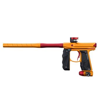 EMPIRE Mini GS Dust Orange/Dust Red Paintball Marker (17390)