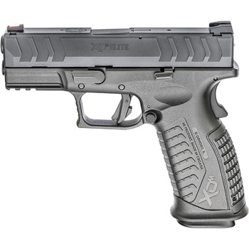 SPRINGFIELD ARMORY XD-M Elite 9mm 3.8in 2x20rd Black Pistol (XDME9389BHC)