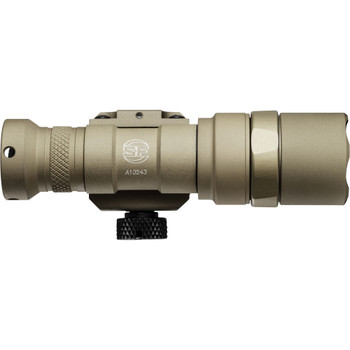 SUREFIRE M300 Mini Scout 500 Lumen Picatinny 123A Tan Weaponlight (M300C-Z68-TN)
