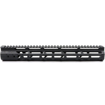 V SEVEN Ultra-Light Lith/Alu 13.5in M-Lok Handguard (ULIGHT-13.5ML)