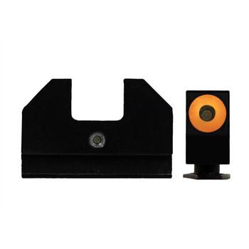 XS SIGHT SYSTEMS F8 Night Sight for Glock 20/21/29/30/30S/37/41 (GL-F007P-5)