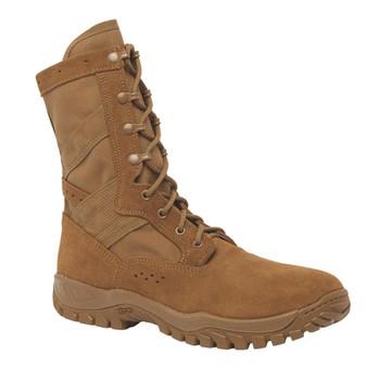 BELLEVILLE C320 Coyote Ultra Light Assault Boots (C320)