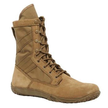 BELLEVILLE Minimalist 8in Coyote Training Boot (TR105)