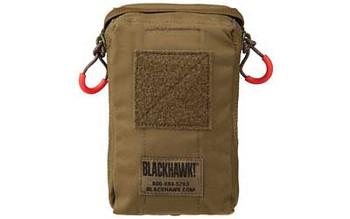 BlackHawk 3700 Series Pouches Pouch Coyote Tan Nylon (37CL124CT)