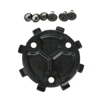 BLACKHAWK SERPA Quick Disconnect, Male Adapter, Black (430951BK)