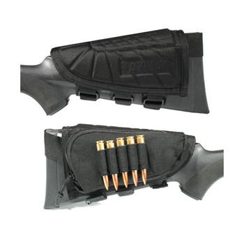 BLACKHAWK IVS Rifle Cheek Pad, Black (90CP05BK)