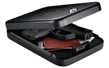GUNVAULT Nanovault 200 Keyed Safe (NV200)