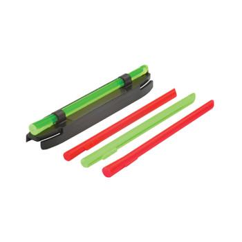 HIVIZ Front .218-.328in Green-Red Magnetic Rib Shotgun Sight (M300)