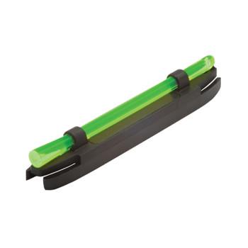 HIVIZ S-Series Front .218in-.328in Green Magnetic Rib Shotgun Sight (S300-G)