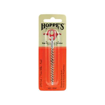 HOPPE'S .270 Caliber 7mm Phosphor Bronze Cleaning Brush End (1304P)