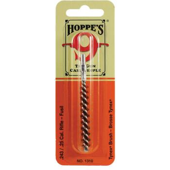 HOPPE'S .243 and .25 Caliber Nylon Brush End (1310)