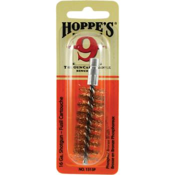 HOPPE'S 16 Gauge Phosphor Bronze Cleaning Brush End (1313P)