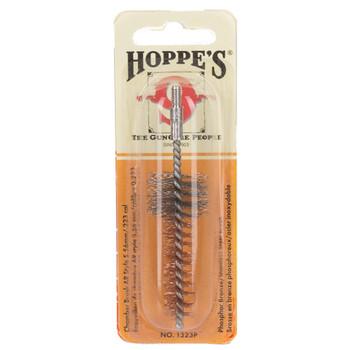 HOPPE'S 5.56 and .223 Rem. Phosphor Bronze AR Chamber Brush (1323P)