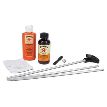 HOPPE'S 3 Piece Aluminum Universal Gauge Cleaning Rod (SGU)
