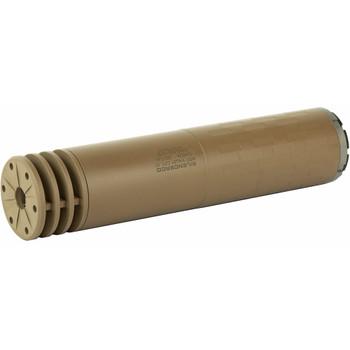 SILENCERCO Omega 300 FDE Suppressor (SU1352)