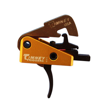 TIMNEY TRIGGER AR10 4lb Competition Trigger, Small Pin (670)