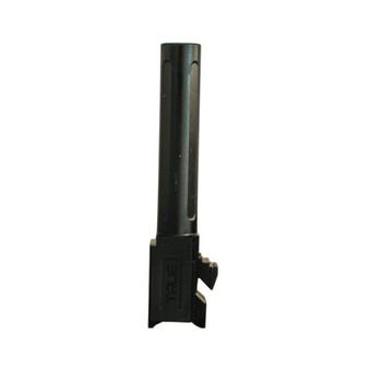 TRUE PRECISION Glock 19 Non-Threaded Black Nitride Barrel (TP-G19B-XBL)