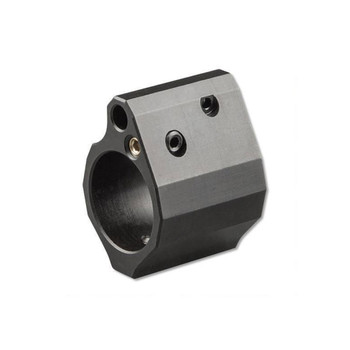 SEEKING PRECISION .750 Low Profile Adjustable Gas Block (0011510031)