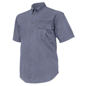 BERETTA TM Infinity Short Sleeve Shooting Shirt (LU831T1534054E)