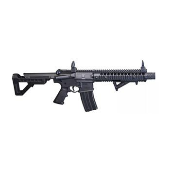 CROSMAN DPMS SBR CO2 BB Air Rifle with Dual Action Capability (DSBR)