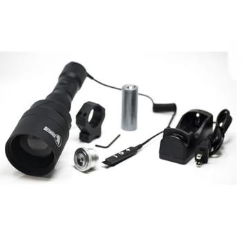 PREDATOR TACTICS Coyote Reaper XXL Infrared Illuminator Kit (97434)