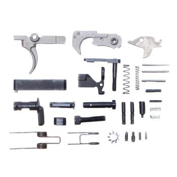 WMD GUNS NiB-X Lower Parts Kit Mod 3 for AR-15 (NIBXLPKM3)