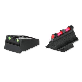 WILLIAMS Fiber Optic Firesight Set for Remington Pre 2003 (56530)