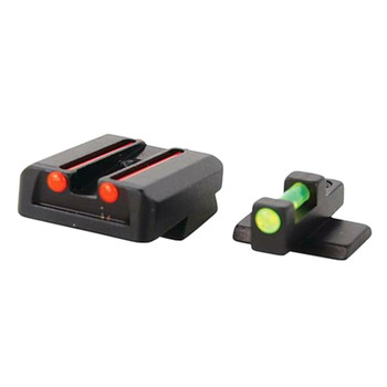 WILLIAMS FireSight Set for Taurus Pro with Dovetail (70897)