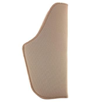 BLACKHAWK TecGrip Size 02 Coyote Tan Ambidextrous IWB Holster (40IP02CT)