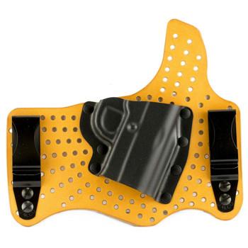 GALCO Kingtuk Air Natural Right Hand IWB Holster For S&W M&P Shield 9/40 (KA652)