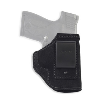 GALCO Stow-N-Go Black Right Hand IWB Holster For Sig-Sauer P320C (STO822B)