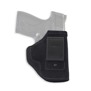 GALCO Stow-N-Go Black Right Hand IWB Holster For Ruger LCP II (STO836B)