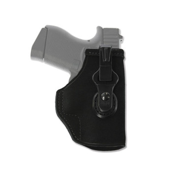 GALCO Tuck-N-Go Black Right Hand IWB Holster For Sig-Sauer P320C (TUC822B)