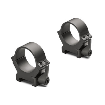 LEUPOLD QRW2 Quick-Release Weaver-Style 30mm High Rings (174078)