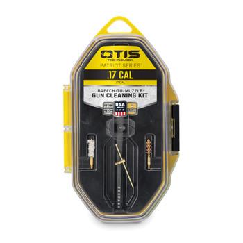 OTIS .17 cal Patriot Series Rifle Cleaning Kit (FG-701-17)