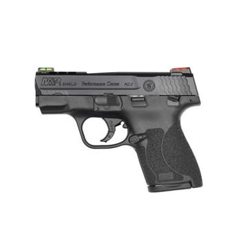 SMITH & WESSON M&P Shield M2.0 9mm 3.1in 8rd Semi-Automatic Pistol (11867)